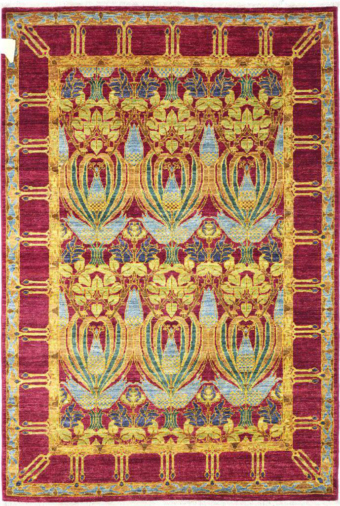 Ziegler Arts And Crafts Movement Rugs Online West End Co