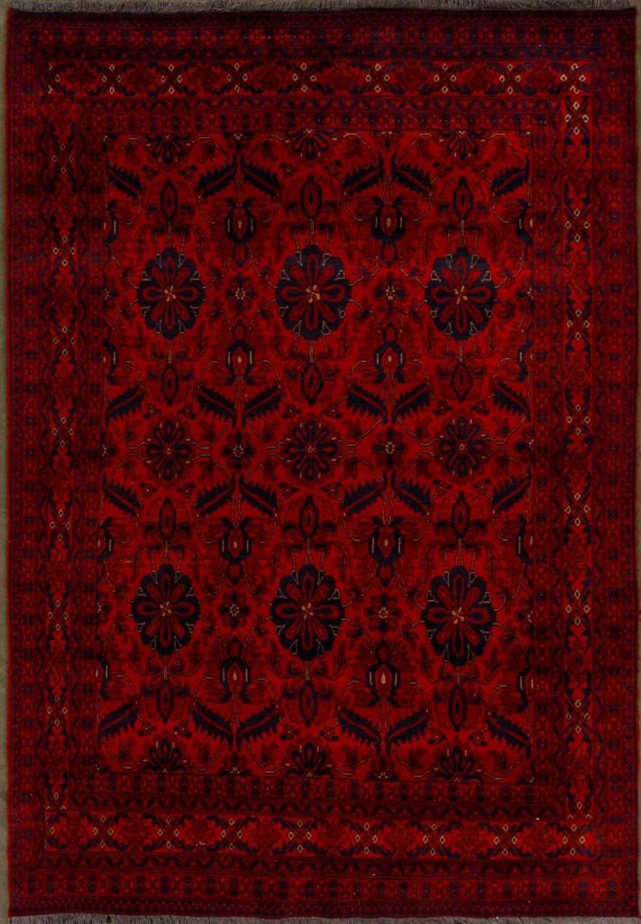 Afghan rugs - bale 4 piece 9 283 x 198