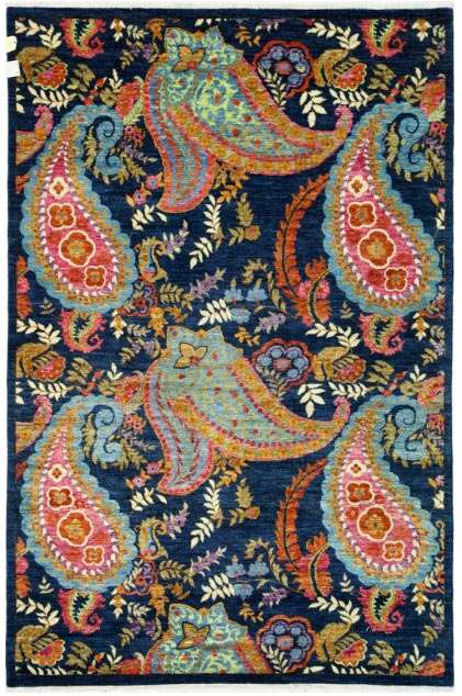 Floor rugs - Ziegler Arts and Crafts Movement Rug