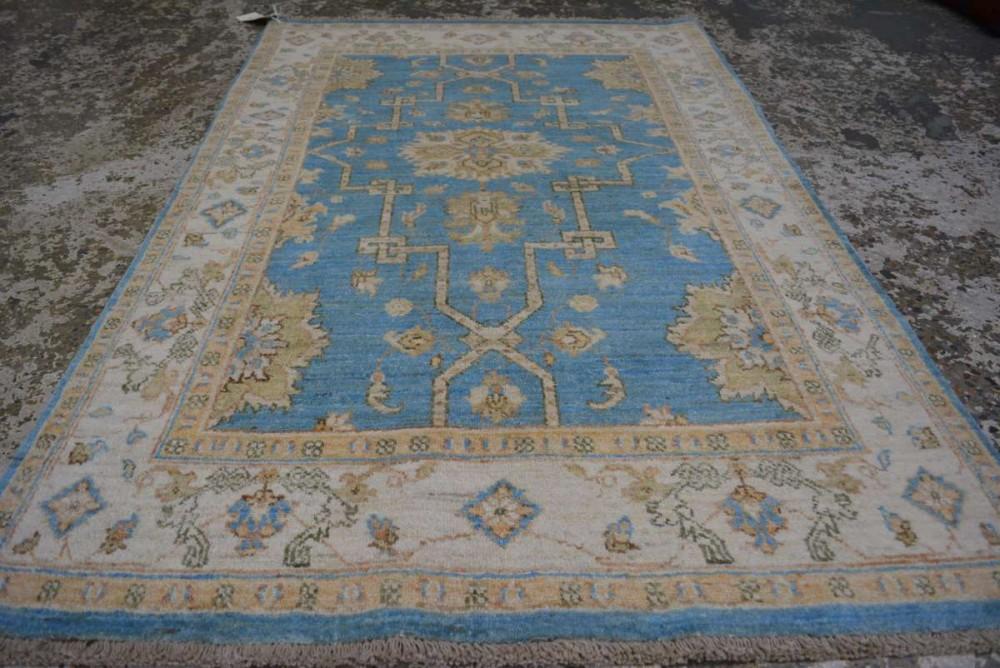 dating persian rugs