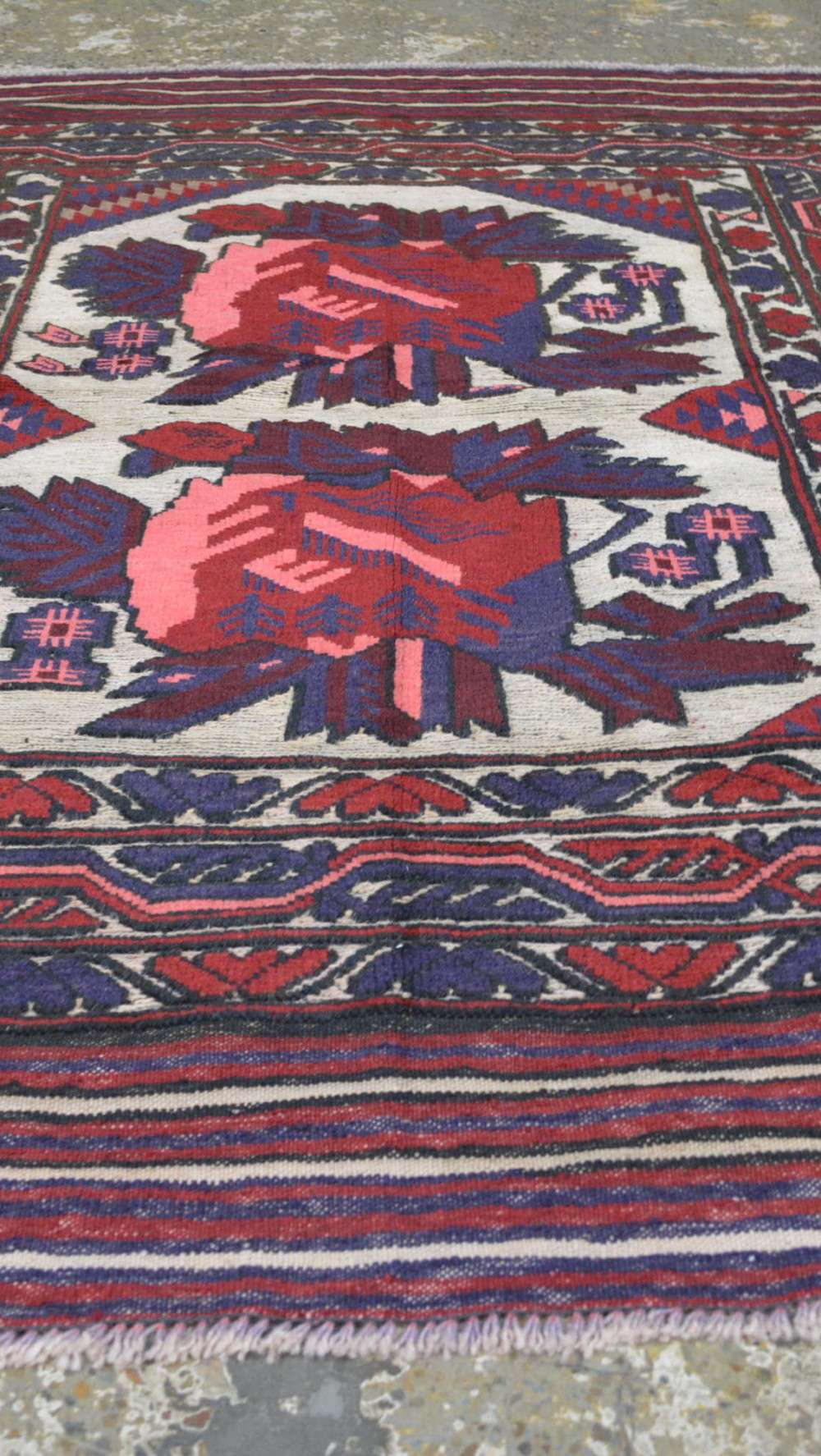 Rugs And Kilims Are The Master Elements Of Bohemian Style: Kilim Rugs