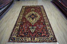 vintage rug.