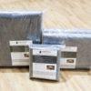 Anti slip rig pad gripper
